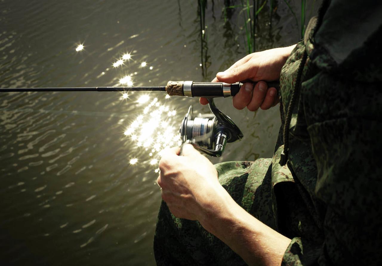 правила рыбной ловли в азово черноморском бассейне