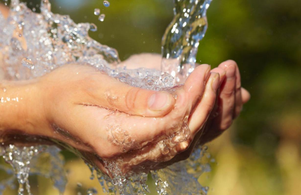Как сделать так чтобы у тебя появились силы воды